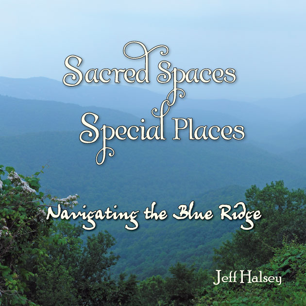 Sacred Spaces, Special Places