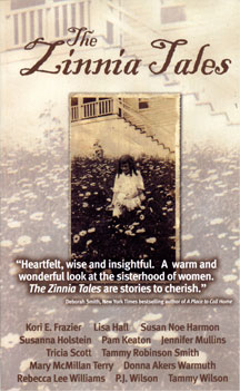 The Zinnia Tales
