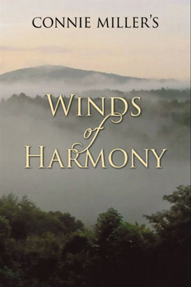 Connie Miller's Winds of Harmony